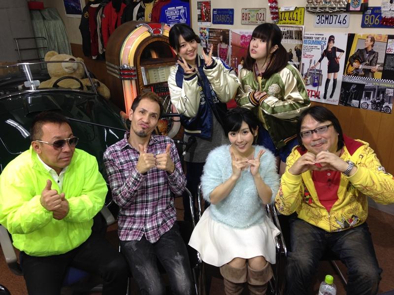 『ヒデッキーTV(仮)』#04(2014年12月04日放送分)