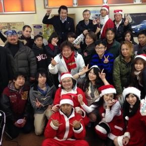 AutoGarageTV三番組合同!一挙三時間【クリスマススペシャル】(2014.12.25放送)