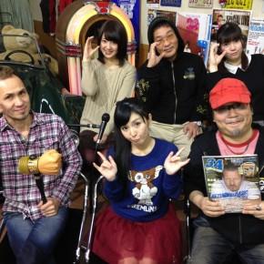『ヒデッキーTV(仮)』#05(2014年12月11日放送分)
