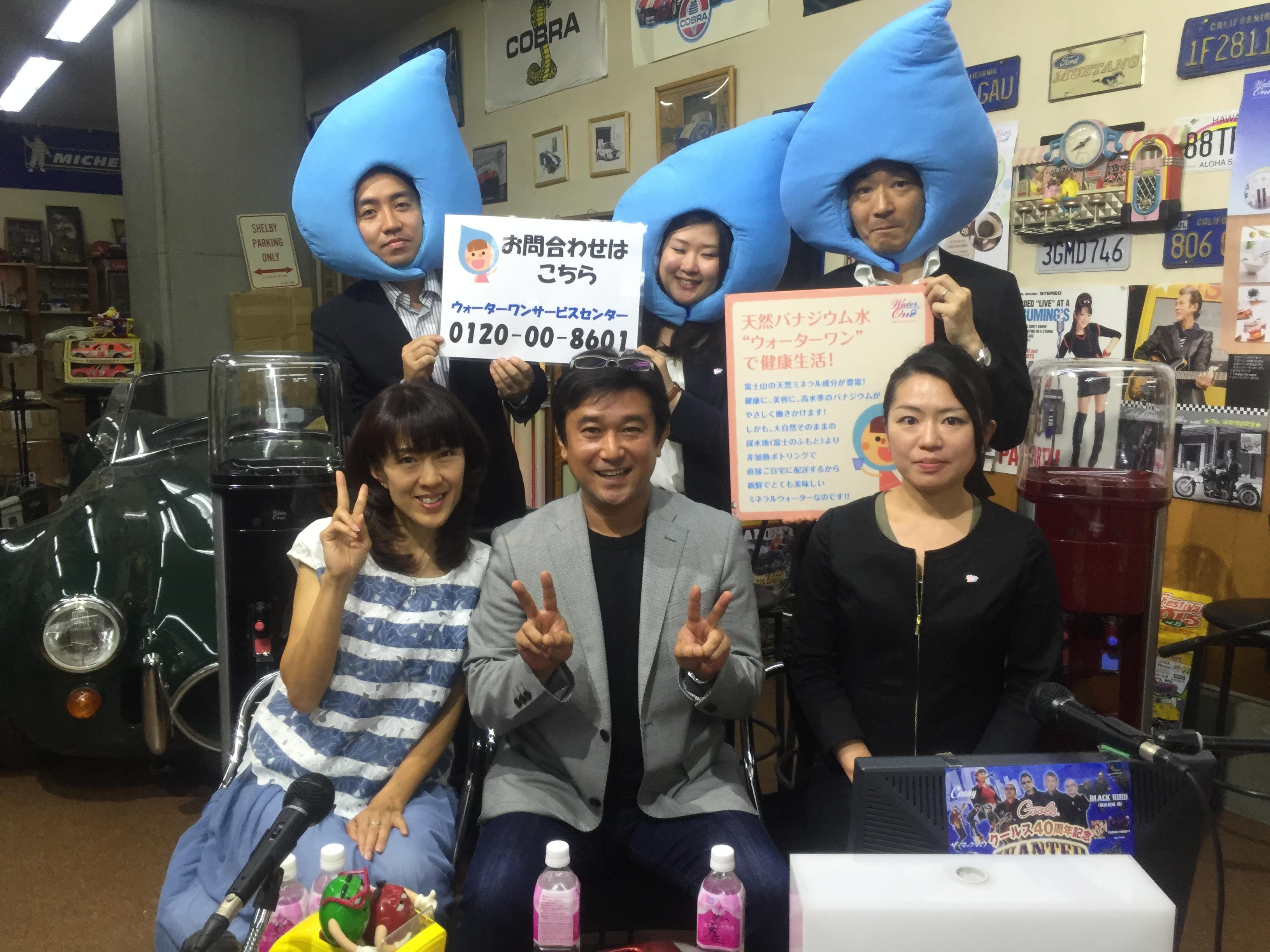『片岡聖子のノッてるTV~ナニ観てんだよ!』#2(2015年05月28日放送分)