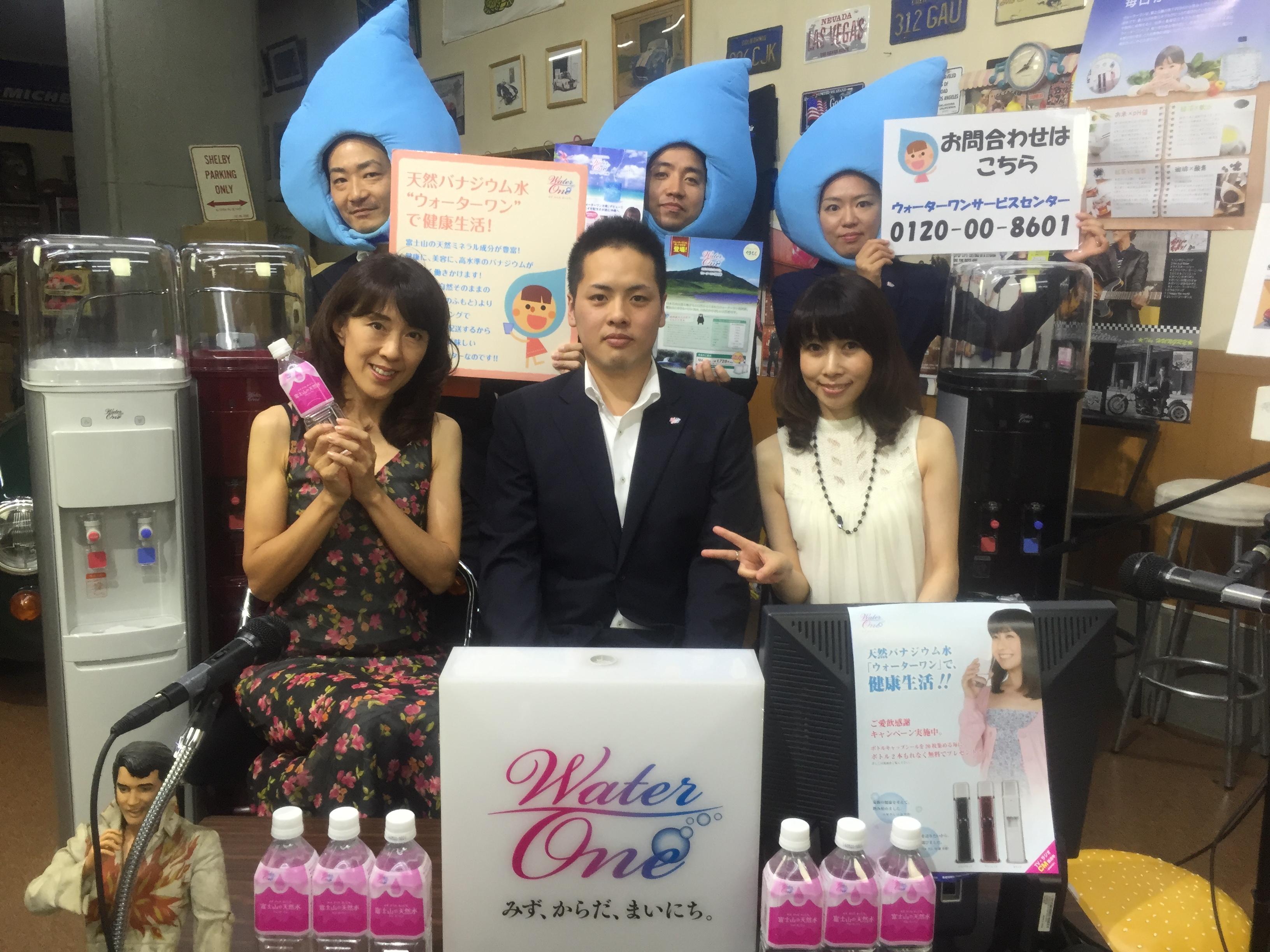 『片岡聖子のノッてるTV~ナニ観てんだよ!』#3(2015年06月25日放送分)