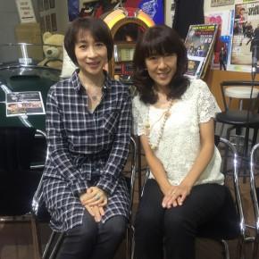 『片岡聖子のノッてるTV~ナニ観てんだよ!』#6(2015年09月24日放送分)