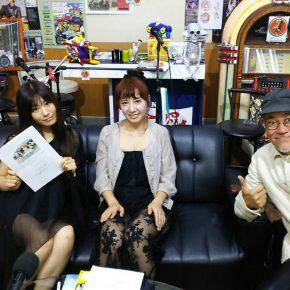 『エンジンで行こう!』#28(2016年9月8日放送分)