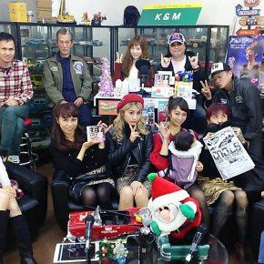 『湾岸ベース』#314(2017年12月14日放送分)