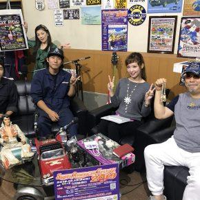『湾岸ベース』#390(2019年10月10日放送分)